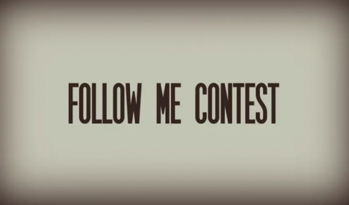 16 marzo 2014  follow me contest passo brocon